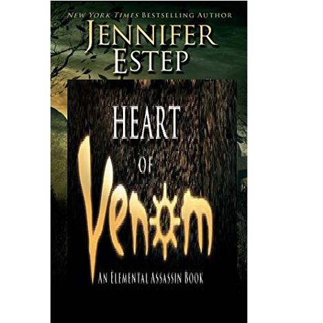 Heart of Venom by Jennifer Estep