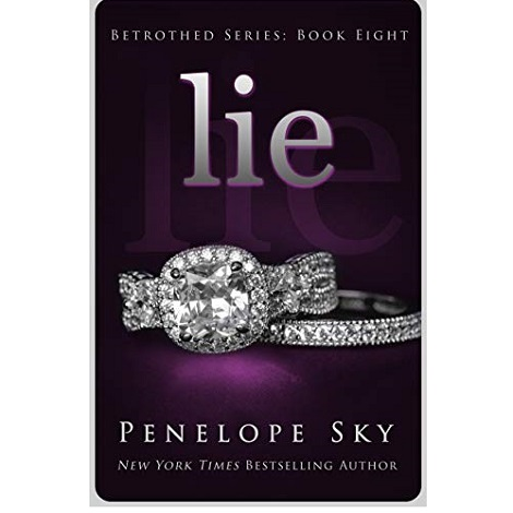 Lie by Penelope Sky