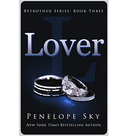 Lover by Penelope Sky