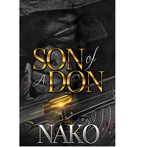 Son Of A Don by Nako