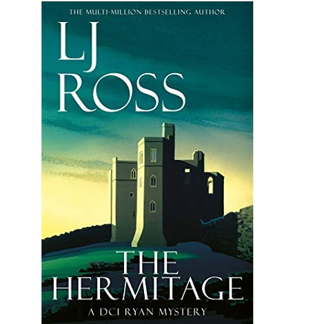 The Hermitage by LJ Ross