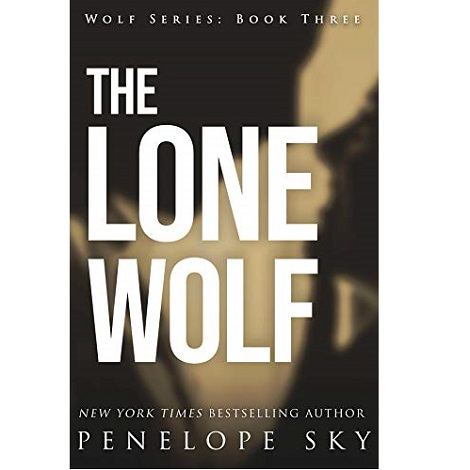 The Lone Wolf by Penelope Sky