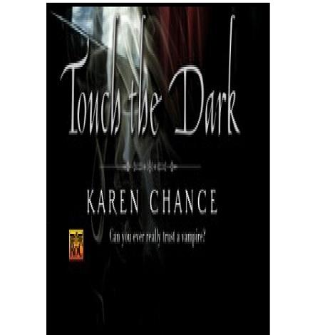Touch the Dark by Karen Chance
