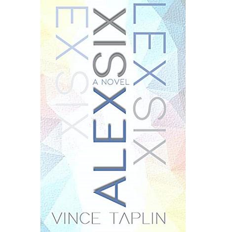 Alex Six by Vince Taplin