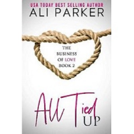 All Tied Up by Ali Parker