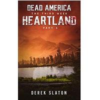 Dead America by Derek Slaton