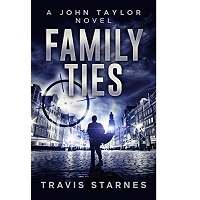 Family Ties by Travis Starnes