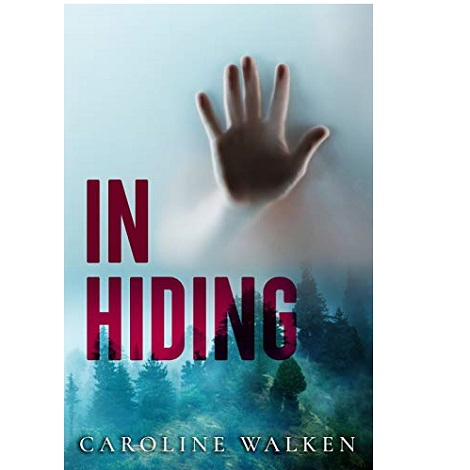 In Hiding by Caroline Walken