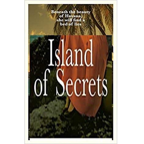 Island of Secrets by Rachel Rhys