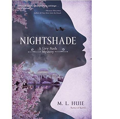 Nightshade by M.L. Huie