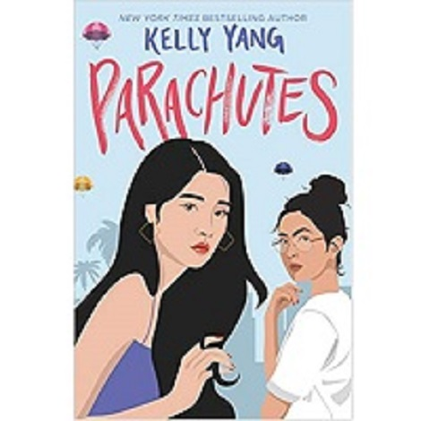 Parachute by kelly yang