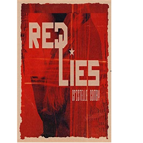 Red Lies by Cristelle Comby