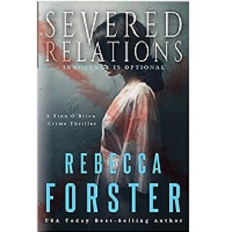 Severed Relations by Rebecca Forster