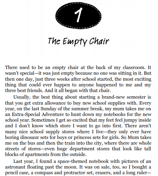The Boy At the Back of the Class by Onjali Q. Rauf ePub