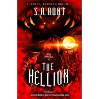 The Hellion by S.A. Hunt