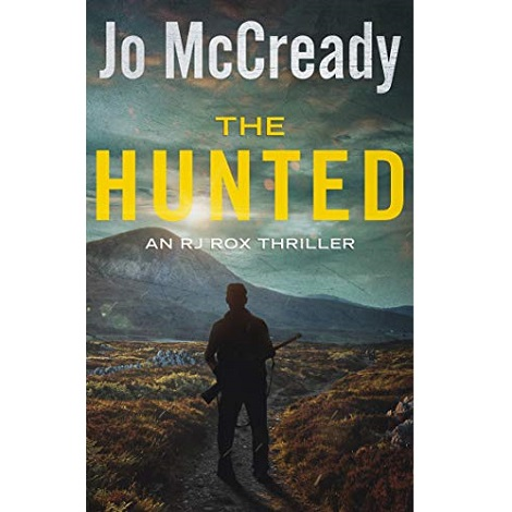 The Hunted by Jo McCready