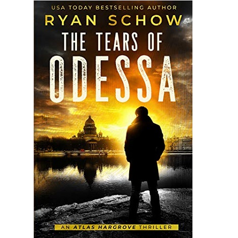 The Tears of Odessa by Ryan Schow