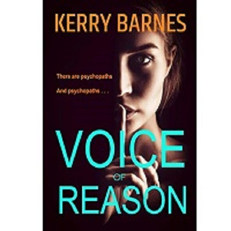 Voice Of Reason by Kerry Barnes