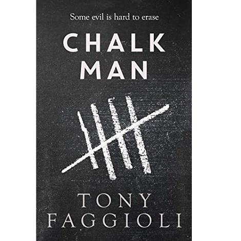 Chalk Man by Tony Faggioli