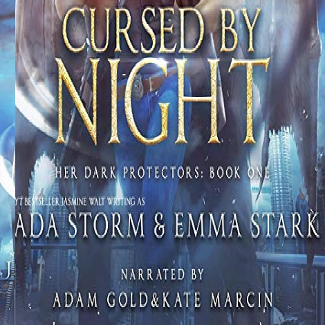 Cursed by Night by Jasmine Walt
