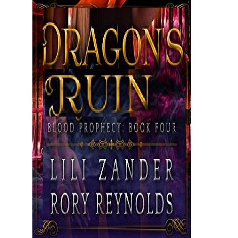 Dragon's Ruin by Lili Zander