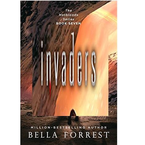 Hotbloods 7 by Bella Forrest