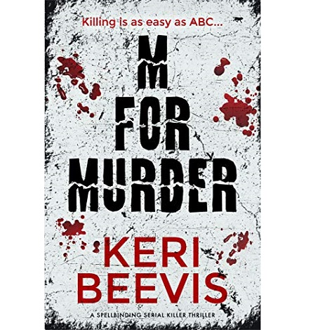 M for Murder by Keri Beevis
