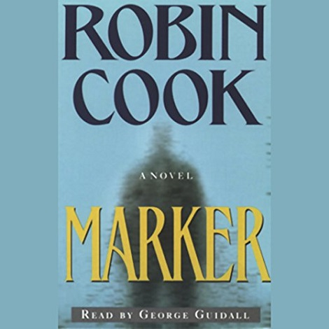 Marker by Robin Cook