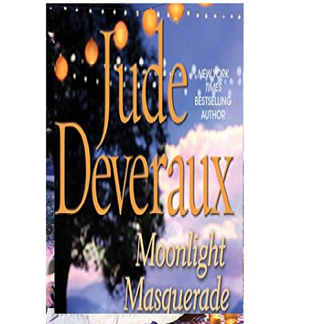 Moonlight Masquerade by Jude Deveraux