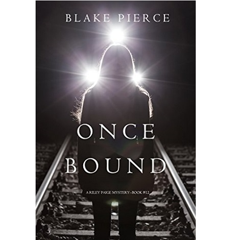 Once Bound by Blake Pierce