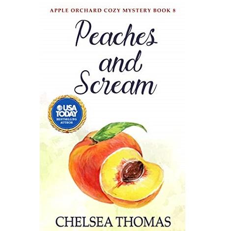 Peaches and Scream by Chelsea ThomasPeaches and Scream by Chelsea Thomas