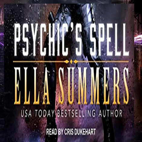 Psychic's Spell by Ella Summers
