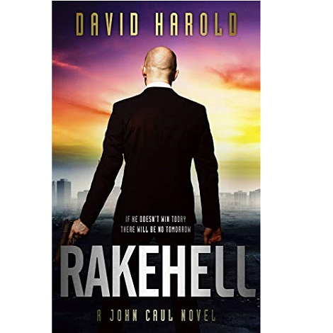 Rakehell by David Harold