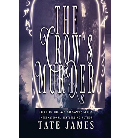 The Crow's Murder by Tate James