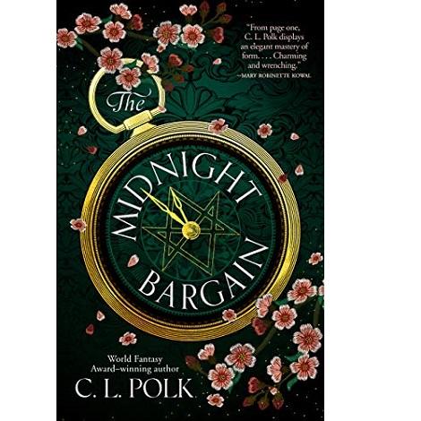 The Midnight Bargain by C.L. Polk