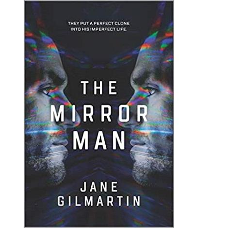 The Mirror Man by Jane Gilmartin