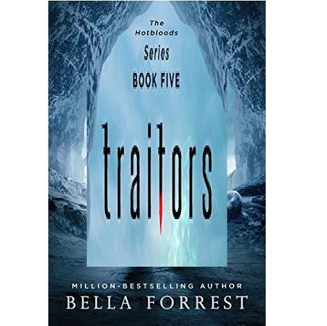 Hotbloods 5 by Bella Forrest