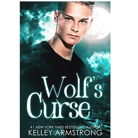 Wolf's Curse by Kelley Armstrong