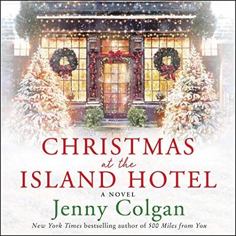 Christmas at the Island Hotel by Jenny Colgan