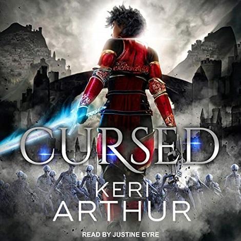 Cursed by Keri Arthur