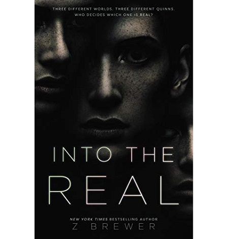 Into the Real by Z Brewer