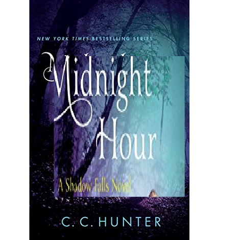 Midnight Hour by C.C. Hunter