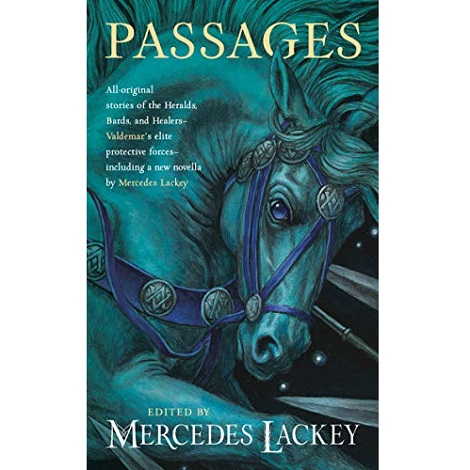 Passages by Mercedes Lackey