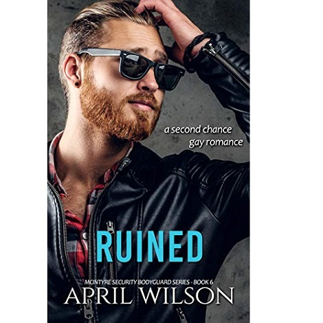 Ruined by April Wilson