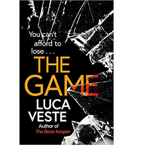 The Game by Luca Veste