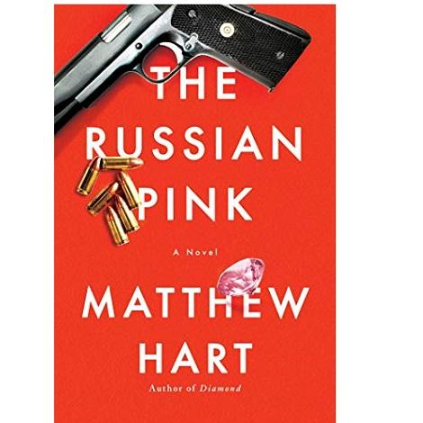 The Russian Pink by Matthew Hart