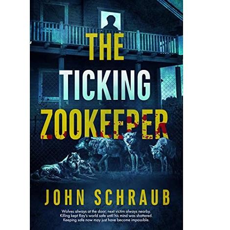 The Ticking Zookeeper by John Schraub