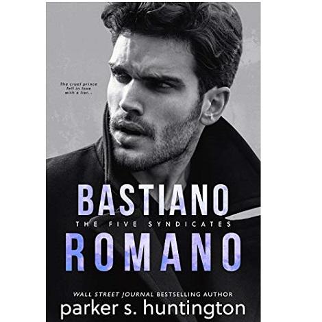 Bastiano Romano by Parker S. Huntington