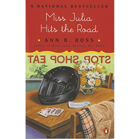 Miss Julia Hits the Road by Ann B. Ross