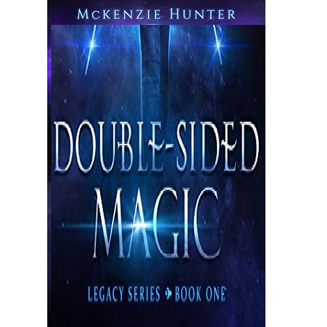 Double-Sided Magic by McKenzie Hunter